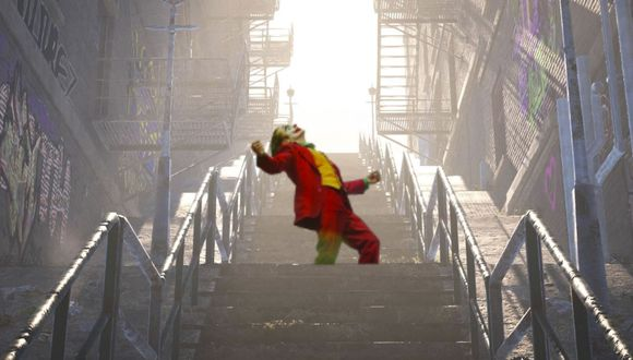 Joker: fan recrea las famosas escaleras en Far Cry 5 (Foto: Reddit / duncsmaps / Obrothe3pic)
