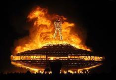 ¿Por qué el festival Burning Man demanda al gobierno de EE.UU. por millones de dólares?