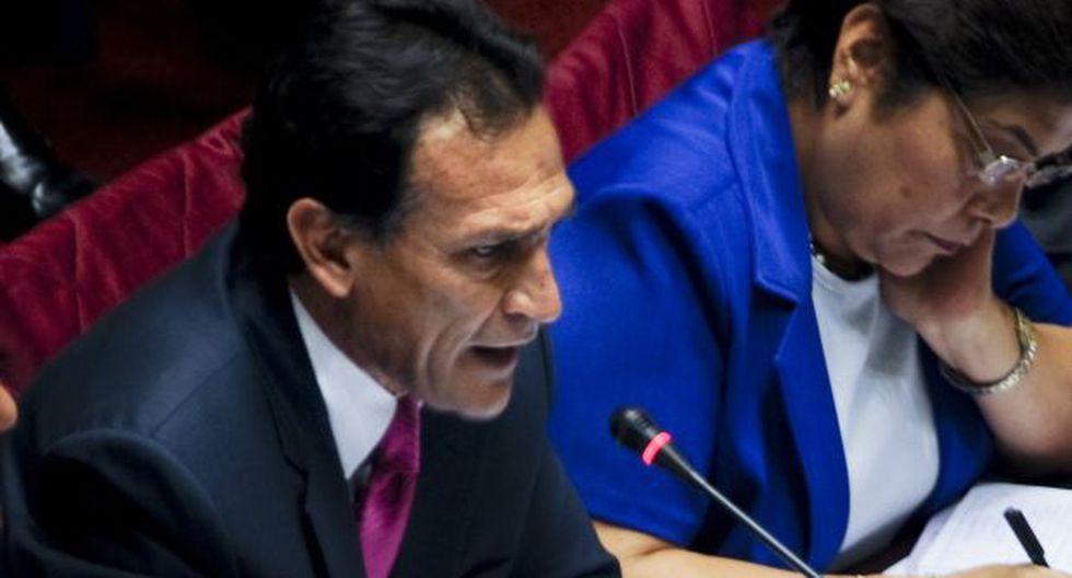 """""""Es lamentable que Humala no haya entendido el mensaje"""""""