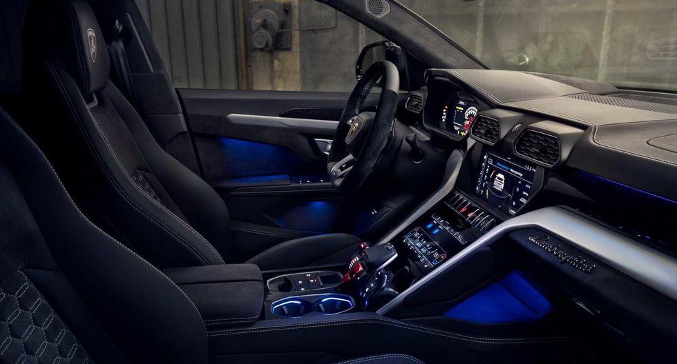 El Lamborghini Urus de Novitec está disponible en dos niveles distintos de personalización, con una potencia que alcanza los 771 HP. (Fotos: Novitec).