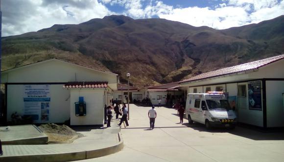 Inician campaña gratuita de atención médica a niños quemados en Huánuco