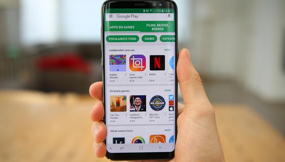 Google ha decidido eliminar de Google Play Store 24 aplicaciones procedentes de la compañía china Shenzhen Hawk. (Foto: Shutterstock)