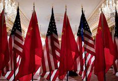 Coronavirus: EE.UU. no ve por ahora un impacto material de la epidemia en acuerdo comercial con China