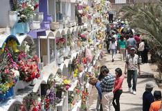 Lambayeque: invocan a municipalidades a adoptar medidas por Día de Todos los Santos por la pandemia