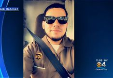 Quién era el chofer de UPS de Miami que fue secuestrado y murió en un tiroteo en su primer día de trabajo