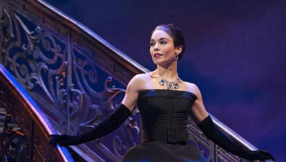 Vanessa Hudgens saltó a la fama mundial tras interpretar a Gabriela Montes en la saga 'High School Musical'  (Foto: Facebook oficial)