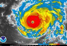 Los 10 huracanes más devastadores de la historia