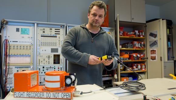 "Germanwings: ""La segunda caja negra no emite señal alguna"""
