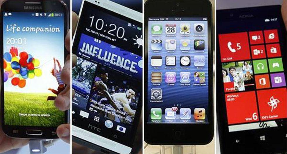 Telefonía móvil latinoamericana: segunda más dinámica del mundo