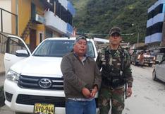 'Jarachupa', uno de los presuntos narcotraficantes más peligrosos del Vraem, murió a causa del COVID-19
