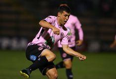 Con doblete de Sebastián Penco, Sport Boys venció 2-1 a Binacional por el Torneo Clausura de la Liga 1