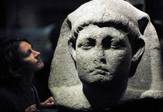 Egipto: hallan dos momias cubiertas en oro que dan pistas para encontrar la tumba de Cleopatra
