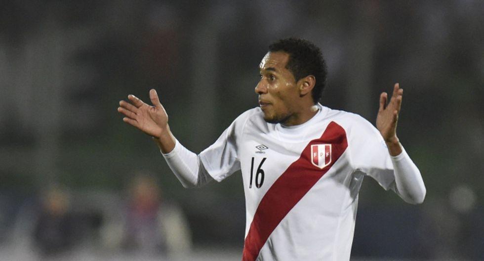Selección peruana: este es el once de Perú ante EE.UU. - 7