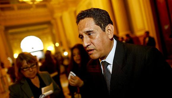 Comisión Áncash incluye a Ramos Heredia en expediente especial