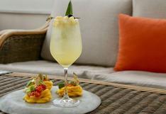 Pisco Punch: receta del refrescante cóctel y trucos de maridaje