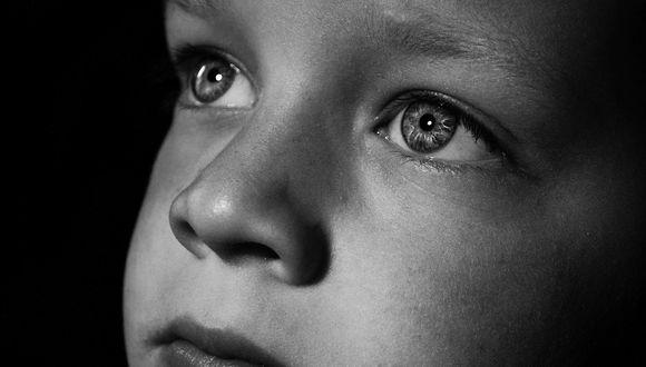 El nene de 3 años borra el entusiasmo de su rostro y se muestra descolocado. (Foto: Pixabay/ Referencial)