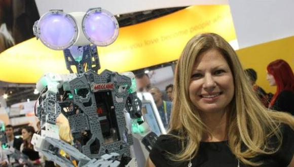 CES 2015: Los robots ya están listos para mudarse a tu casa