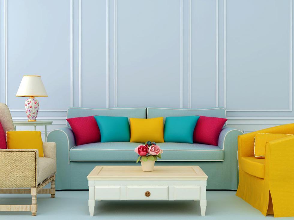 5 cosas que no deben ocurrir en la sala de tu casa - 1