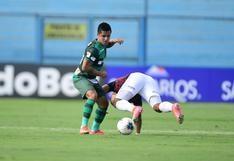 """Ricardo Lagos: """"Estar en Alianza Lima es la mejor decisión que pude tomar"""""""