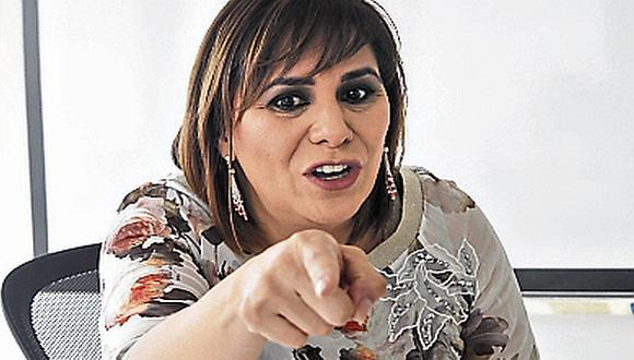 """Zegarra: """"Nos reunimos dos veces con Castañeda y Pinheiro"""""""