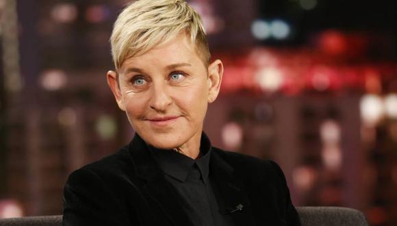 Ellen DeGeneres narrará documentales de naturaleza para Discovery+. (Foto: @theellenshow)