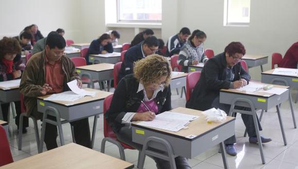 Más de 43 mil profesores postularon para cargos de directores