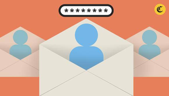 Si sigues estos pasos podrás cambiar tu contraseña de Gmail sin problemas (Foto: El Comercio)