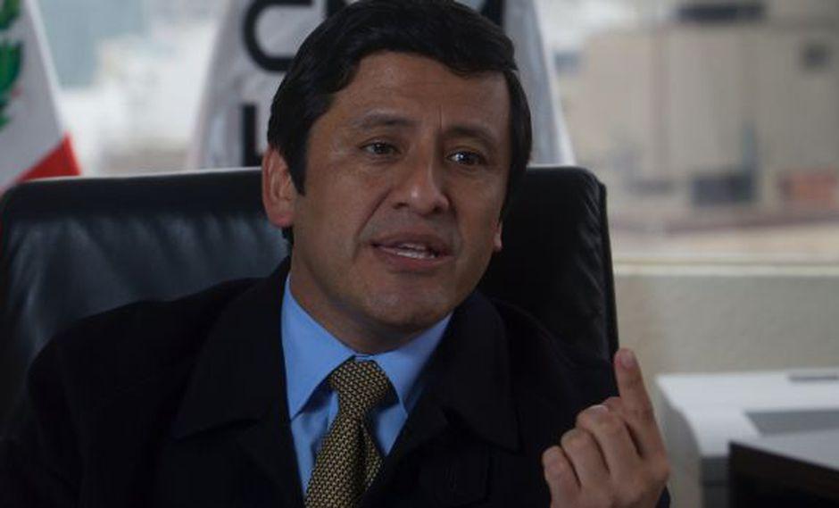 Convocatoria para elegir a nuevo jefe de ONPE iniciará el lunes
