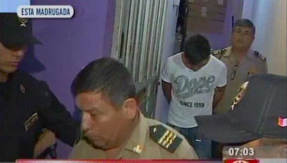 Santa Anita: mujer de 26 años víctima de feminicidio en hostal