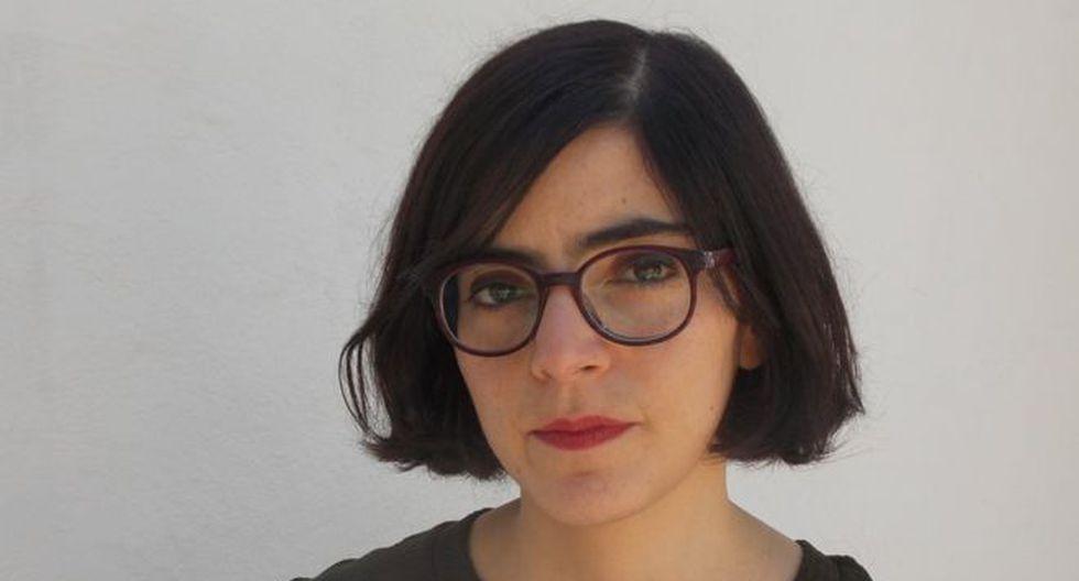 """Alia Trabucco pasó 4 años entre archivos judiciales y de prensa para recopilar el material de su libro """"Las homicidas"""". (Foto: Sergio Trabucco, vía BBC Mundo)."""