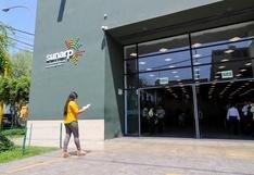 Sunarp atenderá consultas por correo electrónico durante emergencia nacional