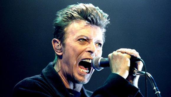 David Robert Jones (nombre de nacimiento de Bowie) falleció el 10 de enero del año pasado. (Foto: Reuters)