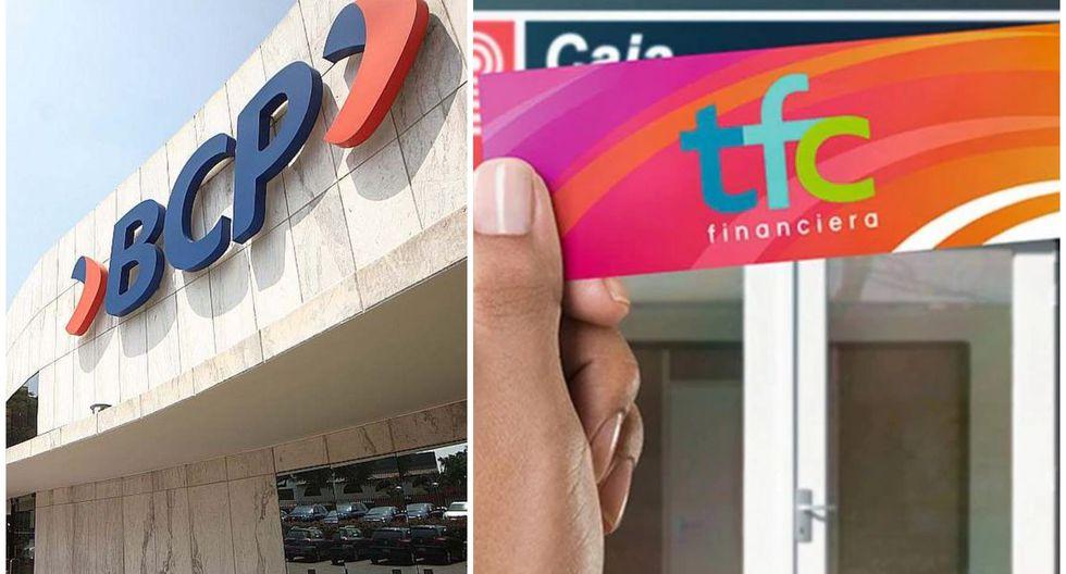 El horario de atención para que los clientes de TFC puedan retirar su dinero en las agencias del BCP será de lunes a viernes de 9 a.m. a 6 p.m. y sábados de 9 a.m. a 1 p.m. (Foto: El Comercio)