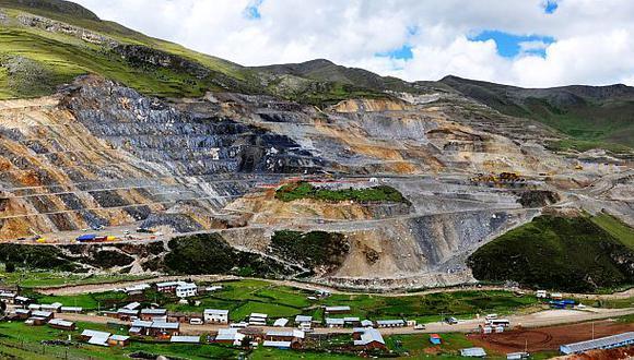 Las Bambas servirá de base para nuevos proyectos de MMG en Perú