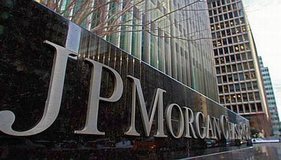 JP Morgan fue autorizada a operar como banco de inversión