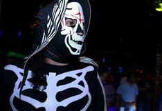 La Parka, mítico peleador e ídolo mexicano de la Lucha Libre AAA, murió a los 54 años