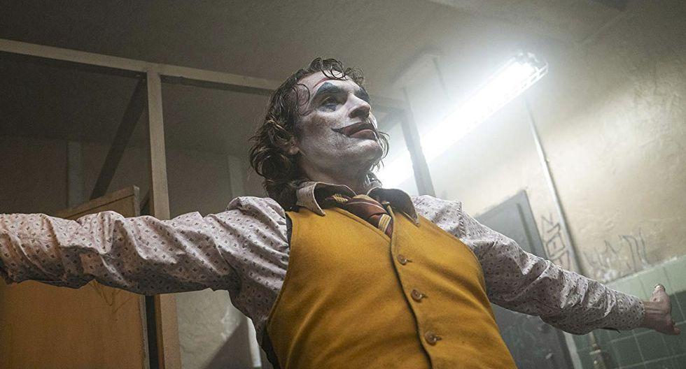 Joker ha sidogalardonada con el León de Oro en el Festival de Venecia. (Foto: Warner Bros.)