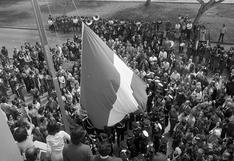 Bandera peruana: la historia de cómo llegamos a izarla en colegios, viviendas e instituciones