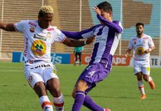 Alianza Lima no levanta y suma nueva derrota en la Liga 1 tras caer frente a Ayacucho