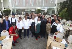 Perú-Argentina: hermandad culinaria para promover la región