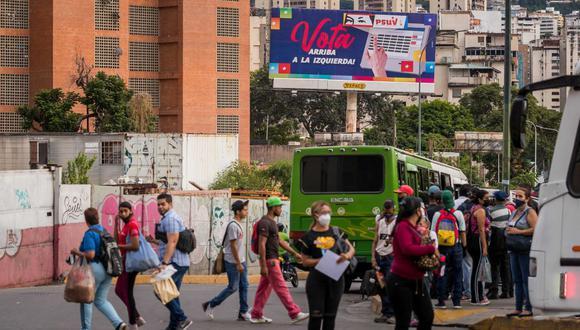 Sepa aquí a cuánto se cotiza el dólar en Venezuela 16 de noviembre de 2020. (Foto: EFE)