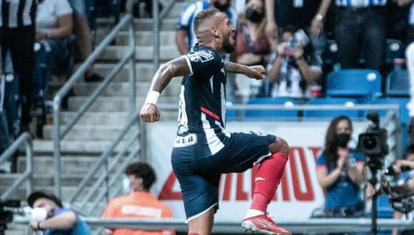 Monterrey venció a Pumas por la J2 del Apertura 2021 de la Liga MX 2021