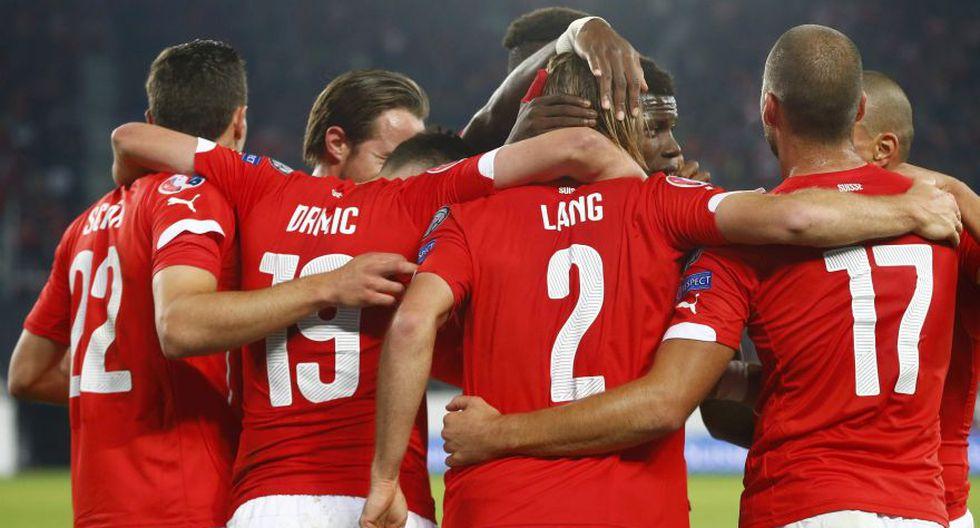 FIFA: conoce a las 20 mejores selecciones del mundo [FOTOS] - 11