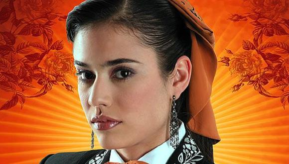 """Carolina Ramírez interpretó a Rosario del Pilar Guerrero Santana en """"La hija del mariachi"""" (Foto: RCN)"""