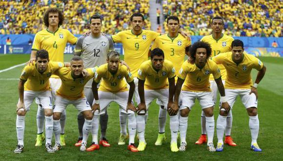 """""""Brasil, agradécele a Neymar"""", por Arturo León Ferreyros"""