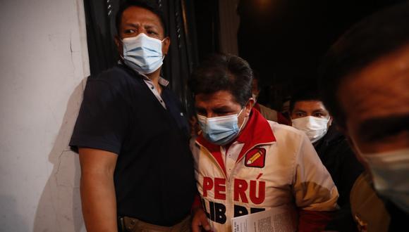 El alcalde de La Victoria, Luis Alberto Gutiérrez, aclaró que comuna no otorga permisos para eventos masivos. Indicó que actividades están prohibidas debido a la pandemia. (Foto: El Comercio)