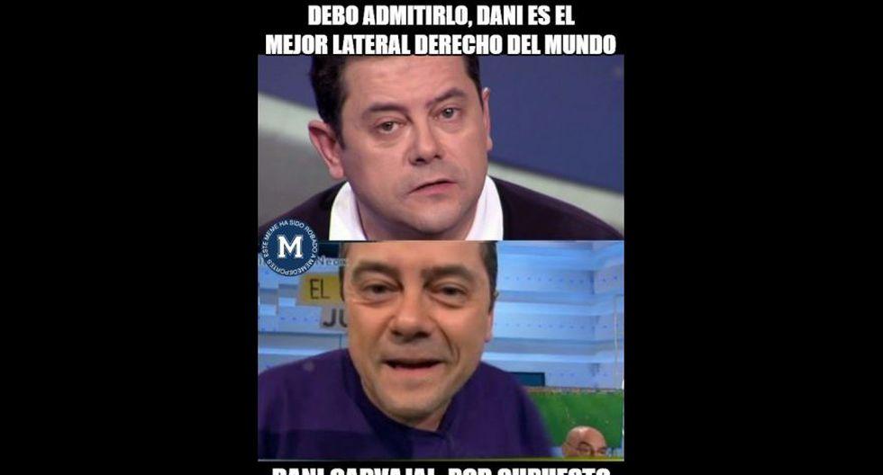 Real Madrid vs. Atlético Madrid: los memes de la semifinal - 57