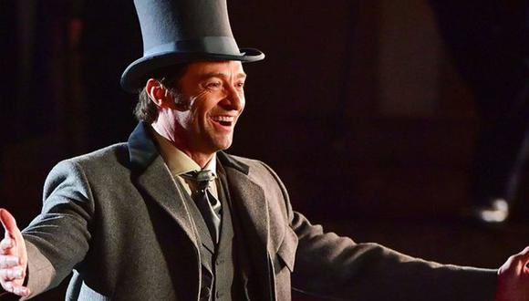 """También incluirán algunos números de su película """"El Gran Showman"""". (Foto: 20th Century Fox)"""