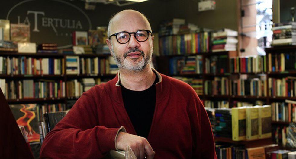 """""""Un escritor que no sueña está en serio peligro de extinguirse"""""""