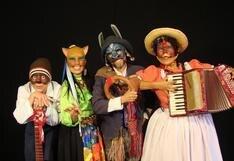 Festival de Artes Escénicas de Lima anuncia su cartel con la celebración de los 50 años del grupo Yuyachkani